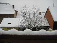 zima 2016 - Bušovice - Sedlecko
