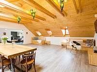 Vinný apartmán - apartmán ubytování Rakovník - 2