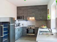 Vinný apartmán - apartmán k pronájmu - 6 Rakovník