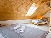 Vinný apartmán - apartmán k pronájmu - 10 Rakovník
