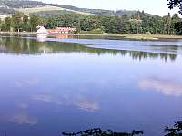 Propastský rybník - Kostelní Střimelice