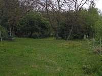 zahrada - Kostelní Střimelice