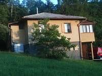 Chata k pronajmutí - dovolená Střední Čechy rekreace Králův Dvůr
