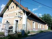 Levné ubytování Přehrada Štěchovice Chalupa k pronájmu - Zhorný u Křečovic