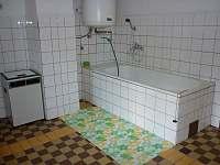 Koupelna - Okřesaneč