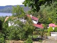 Chata ubytování v obci Křeničná