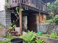 Rodinná chata u Touškovského Lesa - pronájem chaty - 12 Svojšice