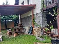 Rodinná chata u Touškovského Lesa - chata k pronajmutí - 11 Svojšice