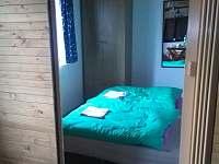 dolní ložnice - pronájem chaty Svojšice
