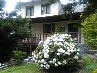 ubytování Skiareál Monínec na chatě k pronájmu - Svojšice