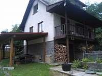 Rodinná chata u Touškovského Lesa - chata k pronajmutí - 8 Svojšice