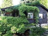 ubytování Čím na chatě