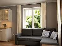 Ubytování Na Ráji - rekreační dům - 14 Mělník