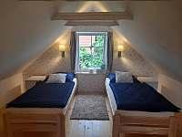 Ubytování Na Ráji - rekreační dům - 35 Mělník