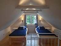 Ubytování Na Ráji - rekreační dům - 36 Mělník