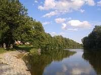 Levné ubytování ve Středních Čechách Rodinný dům na horách - Horka nad Sázavou
