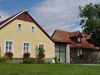 Chalupa k pronajmutí - dovolená Střední Čechy rekreace Břežany