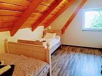 Čenovický dvůr - apartmán k pronájmu - 10 Čestín - Čenovice