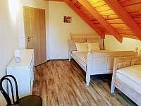 Čenovický dvůr - apartmán k pronajmutí - 8 Čestín - Čenovice