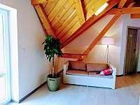 Čenovický dvůr - apartmán k pronájmu - 6 Čestín - Čenovice