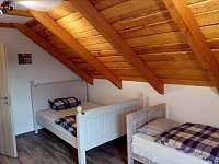 Čenovický dvůr - apartmán k pronajmutí - 30 Čestín - Čenovice