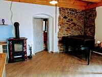 Čenovický dvůr - apartmán k pronájmu - 15 Čestín - Čenovice