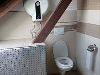 Čenovický dvůr - apartmán - 33 Čestín - Čenovice