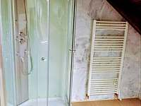 Čenovický dvůr - apartmán - 27 Čestín - Čenovice