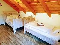 Čenovický dvůr - apartmán ubytování Čestín - Čenovice - 9
