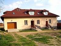 Penzion na horách - dovolená Střední Čechy rekreace Bořená Hora