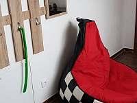 Apartmán 1 - chodbička