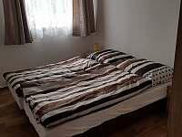 Apartmán 2 - druhá ložnice