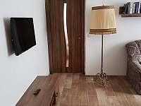 Apartmán 2 - vchod do ložnice