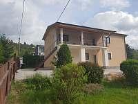 Apartmán ubytování v obci Křeničná
