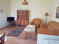 Obývací pokoj - Řitka