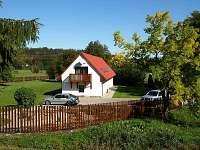 Chaty a chalupy Hořovice v penzionu na horách - Osek