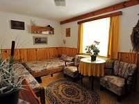 Starší chalupa - 2.ložnice