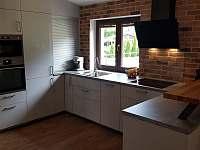 Kuchyně - Slapy - Lahoz