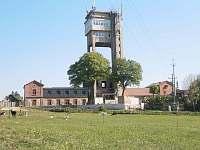 Hornický penzion v Bohutíně