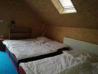 pokoj č.4 pětilůžkový