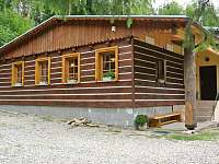 Chalupa ubytování v Louňovicích pod Blaníkem