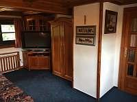 Velká ložnice v 1. patře