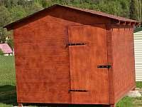 Mobilheim Brdy - chata ubytování Bohutín - 5