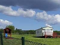 Mobilheim Brdy - chata ubytování Bohutín