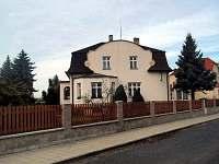 ubytování Střední Čechy v rodinném domě na horách - Podbořany
