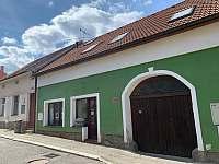 ubytování na Táborsku Chalupa k pronajmutí - Sedlčany