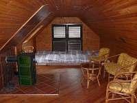 ložnice II
