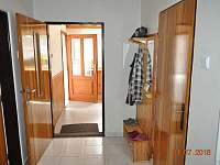 Ubytování Buková - apartmán ubytování Věšín - Buková