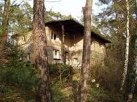 Chata k pronájmu - dovolená Přehrada Kamýk rekreace Hřiměždice