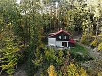 Louňovice pod Blaníkem - chata k pronajmutí - 2